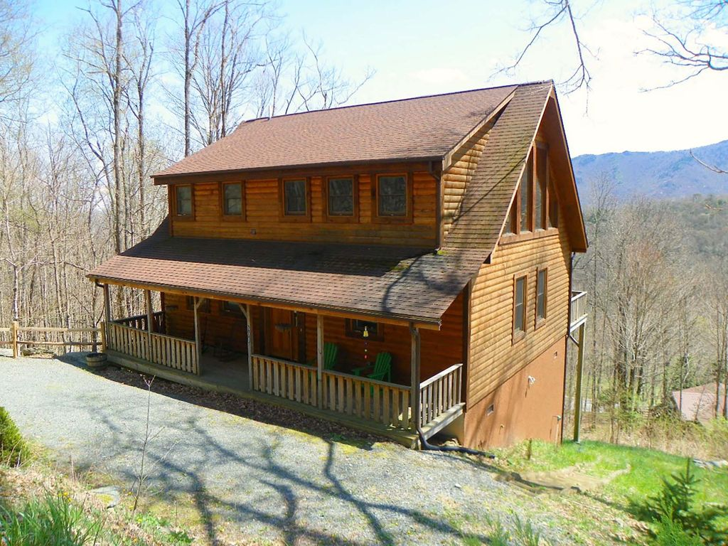 Property Image#25 Hideaway Mountain   3BR, 2.5BA   Hot Tub   Grandfather