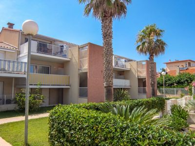 Photo for Apartment Les Flots Cypriano in Saint Cyprien - 4 persons, 2 bedrooms