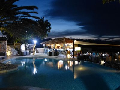 Charming villa with airconitioning, 10 km from Porto Vecchio