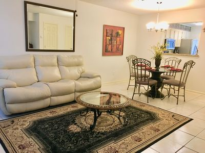 Photo for 2BR Townhome Vacation Rental in Lafayette, Louisiana