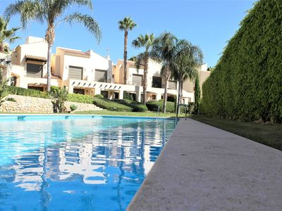 Photo for 2BR Townhome Vacation Rental in San javier, Piemonte