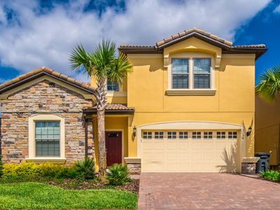 Photo for Best Disney Windsor at Westside - 8 Bedroom 6 Bathroom Pool, Spa & Games Room Home