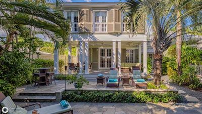 Photo for << RHAPSODY IN PARADISE @ BEACHSIDE >> Private Home & Pool + LAST KEY SERVICES...