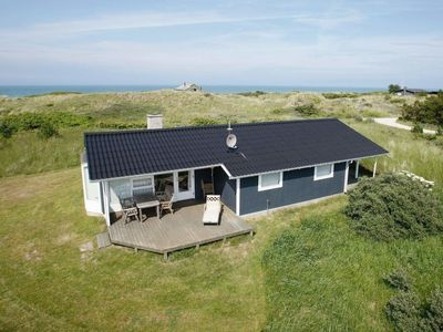 Photo for Vacation home Kjul Strand in Hirtshals - 6 persons, 2 bedrooms