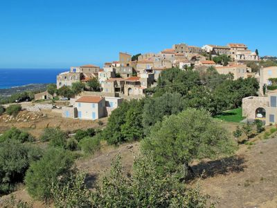 Photo for Vacation home Résidence Le Home (CAL127) in Calvi - 2 persons, 1 bedrooms