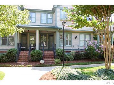 Photo for 2BR Townhome Vacation Rental in Chapel Hill, North Carolina
