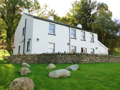 Photo for 4 bedroom accommodation in Newlands Valley
