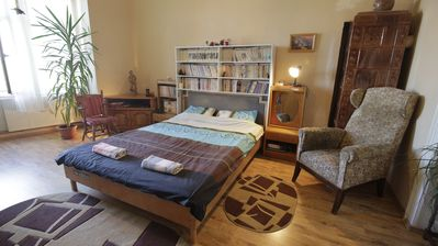 Photo for Huge Comfortable Fully Equipped HOME in Old Town