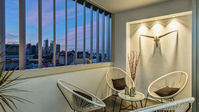 Photo for CHIC 2 BED WITH VIEWS DARLINGHURST TT407
