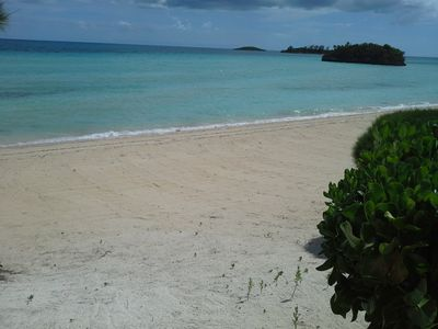 Photo for Studio Vacation Rental in South Palmetto Point, ELEUTHERA