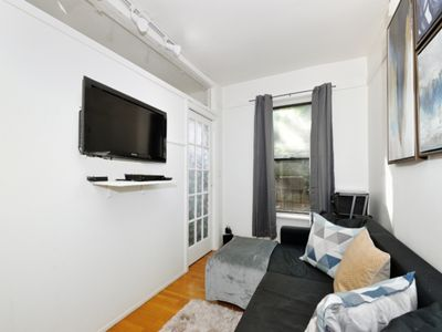 Monthly Marvelous 2 BR Apartment