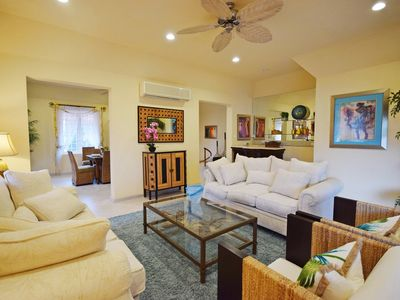 Photo for 4 Bedroom House Near Beach - Blessed Manor