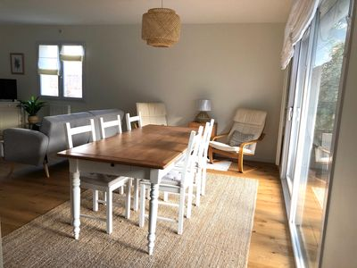 Photo for Charming house in the center of St Trojan Les Bains on Ile d'Oleron