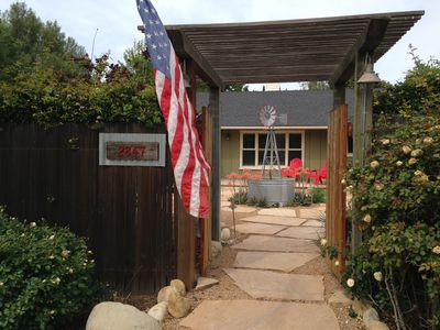 Photo for Los Olivos Micro Farm in the Heart of the Santa Ynez Valley wine country