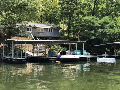 Vrbo® | Lake of the Ozarks, US Vacation Rentals: Reviews & Booking