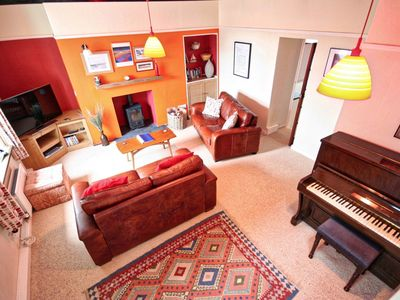Photo for Coomb's Cottage - Two Bedroom House, Sleeps 4