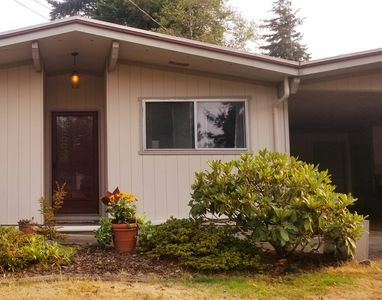Photo for The Mid-Century Maple: Vintage-Inspired Duplex