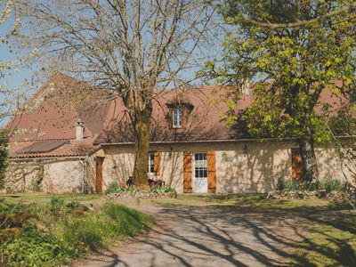 Photo for cottage in the heart of the Bastide Country
