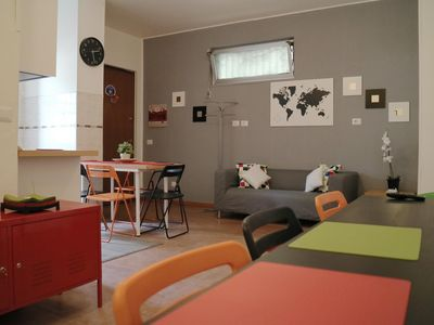 Photo for 8BR Apartment Vacation Rental in Roma, Lazio
