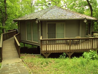 Photo for 2 Bedroom, 2 bath home in The Galena Territory.
