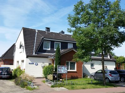 Photo for Holiday apartment Büsum for 1 - 4 persons with 2 bedrooms - Holiday apartment