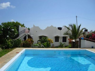Photo for Wail on holiday in Watamu this is where you want to stay for a great experience.