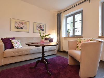 Photo for Tastefully furnished apartment in a quiet location