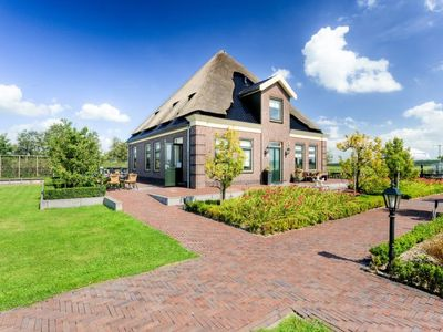 Photo for Vacation home Park Westerkogge in Berkhout - 4 persons, 2 bedrooms