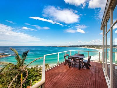 Photo for 164 Mitchell Pde - Spectacular Views