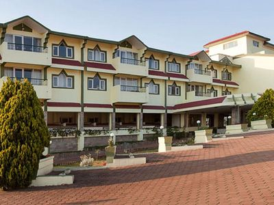 Photo for Luxury Resort near Ooty Lake w/ Spa, Play Area, Tea Shop & Multi-Cuisine Dining