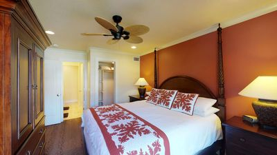 Photo for 5-bedroom Villa sleeps 12 with Air Conditioning and Full Resort Amenities