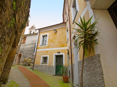 Photo for Apartment Canneto in Marina di Andora - 5 persons, 2 bedrooms