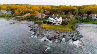 Photo for 5BR House Vacation Rental in Cape Elizabeth, Maine