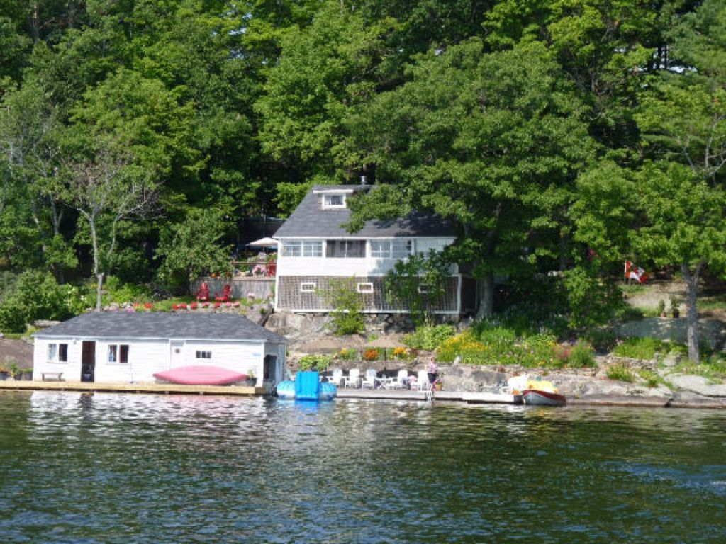 Island Resorts For Sale Ontario