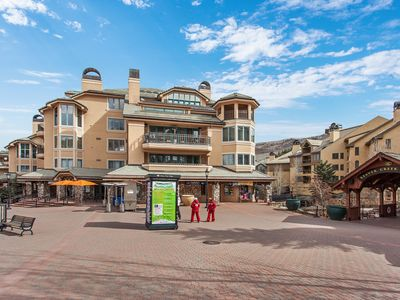 Photo for Beautiful Condo Inside The Beaver Creek Lodge, Colorado