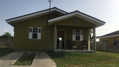 2 Bedroom 2 Bathroom House on the North Coast
