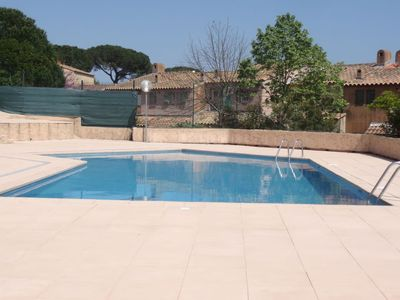 Photo for Vacation home Le Hameau de Gassin  in Saint - Tropez, Cote d'Azur - 4 persons, 1 bedroom