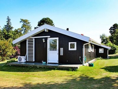 Photo for Vacation home Råbylille Strand in Stege - 6 persons, 2 bedrooms