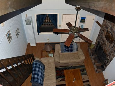 Photo for 2BR Condo Vacation Rental in Angel Fire, New Mexico