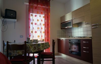 """Photo for Three room apartment 100 meters away from the sea """"Sardina"""""""