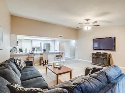 Photo for Over 55? Choose this 4bd Phoenix home w/parking
