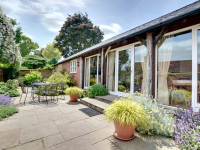 Photo for Lime Trees - Two Bedroom House, Sleeps 4
