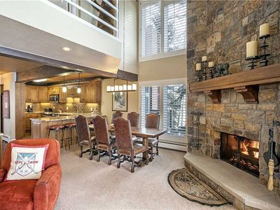 Photo for Ski In Ski Out from this Beautiful Condo