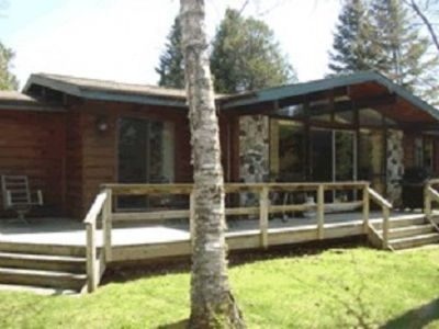 Photo for 3 Bedroom + Bunkie on a Huge Corner Lot in Sauble Beach!!!