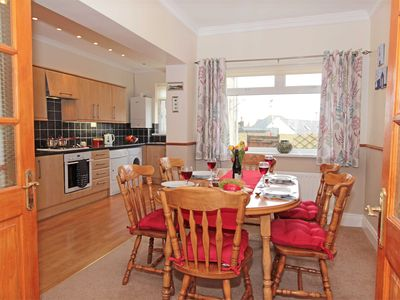 Photo for 3 bedroom House in Newbiggin-by-the-Sea - CN058