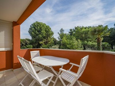 Photo for Apartment Rossella 1 in Rovinj - 4 persons, 2 bedrooms