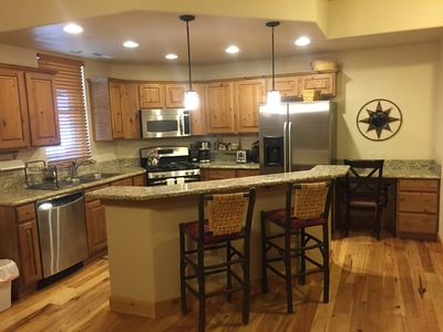 Photo for Great Ski Condo.  1 block from Park City Mountain Resort base