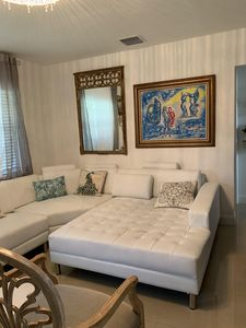 Photo for 2BR House Vacation Rental in Hallandale Beach, Florida