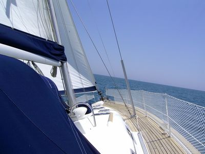 Photo for Ponza / Island of Elba / Flegree sailing holidays