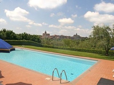 Photo for 3BR Apartment Vacation Rental in Lazio, Viterbo